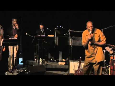 John Ellison - Don't neglect your baby (live at Dig Deeper)