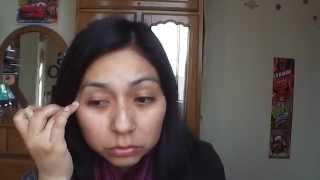 Como depilarse las cejas rapido y facil Thumbnail