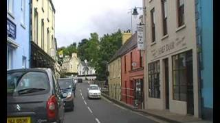 CUSHENDALL, COUNTY ANTRIM, IRELAND