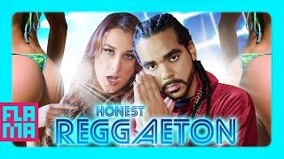 Baixar Honest Translation Reggaeton || Joanna Rants & Lee Chin - Ass, Ass, Ass