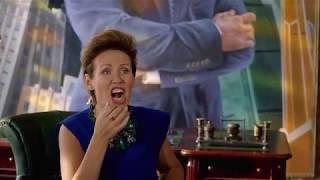 Прикол с Александром Рева  Кадр из фильма Бабушка Лёгкого поведения 2 [HD]