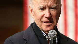 WATCH LIVE: Joe Biden to deliver foreign policy speech