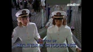 Eva Habermann in Star Command 1996