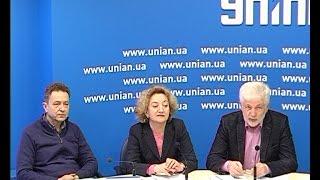 Общественные активисты призывают власти не допустить незаконной застройки днепровских склонов