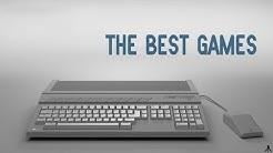 Atari ST: The Best Games