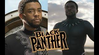 Chadwick Boseman Salary For Black Panther?