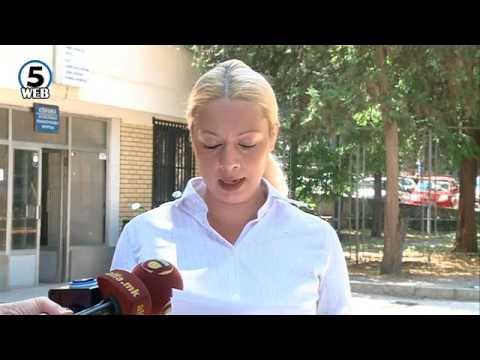 ВМРО-ДПМНЕ: СДС ги претвора здравствените установи во семејни фирми