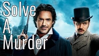 How to Solve A Murder - EPIC HOW TO