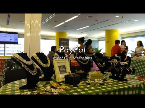 PayPal Meet Our Merchants