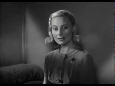 Retour de Manivelle 1957 Michèle Morgan Daniel Gélin Bernard Blier