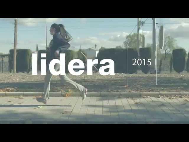 LIDERA 2015