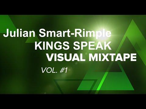 2015 Kings Speaks Visual Mixtape Vol #1 @KingsSpeak2012