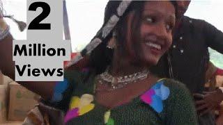 आदिवासी कालबेलिया लडकी का नागिन डांस : Real Tribal Kalbeliya Dance - Cobra Gypsy Girl