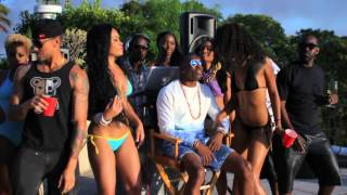 Dwayne Bravo - Go Gyal Go (Official Music Video) [Soca 2014]