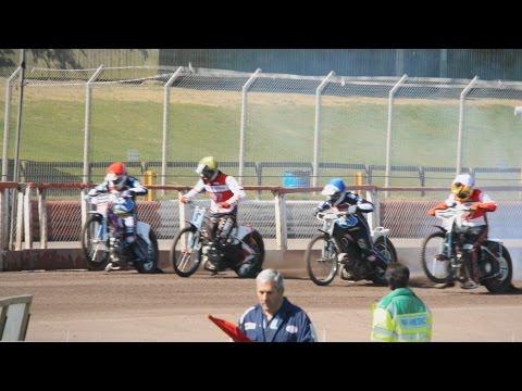 Stunt: Speedway - The Interceptor - BBC One