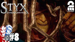 #8【アクション】弟者,兄者の「Styx: Shards of Darknes…
