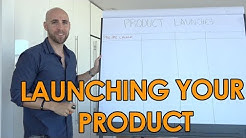 Launching Your Product: Here's What To Do Before Anything Else