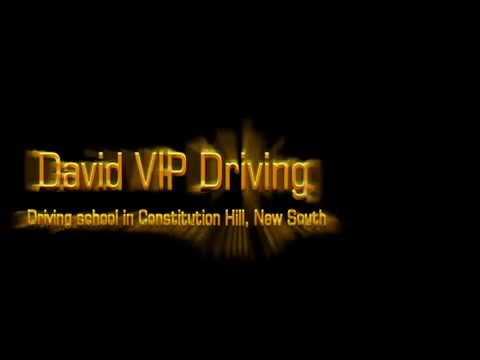 David VIP Driving School