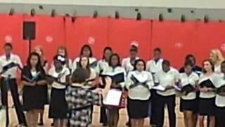 Queens Grant High School Chorus Concert Oct 2011 #4 Thumbnail
