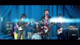 The Birthday - BEST ALBUM「GOLD TRASH」トレイラー映像
