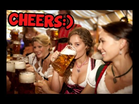 Drinking Alcohol - Top 10 Countries