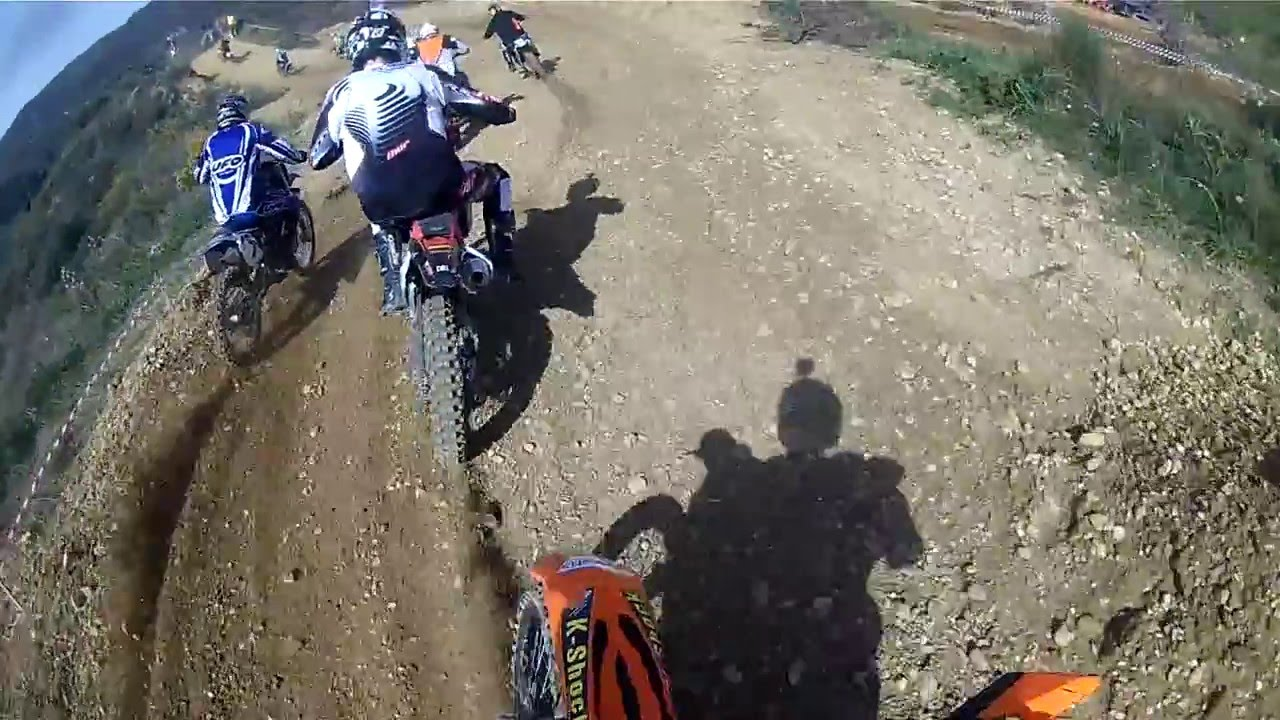 Dirt bike mudding games