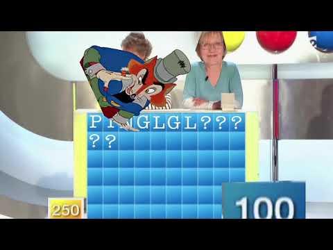 [YTP FR] Pinocchio Dit Bonjour à Figaro