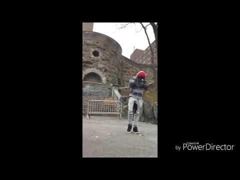 Jc  la nevula - triste Navidad (vídeo oficial)
