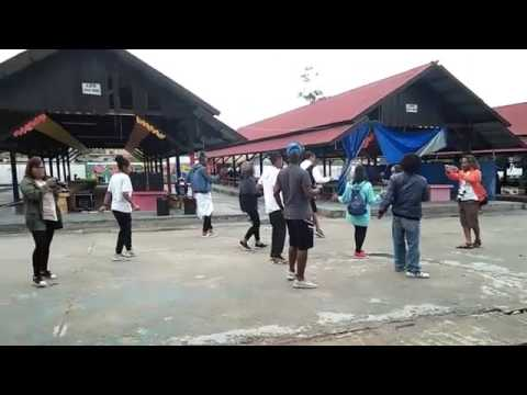 SAYKOJI - TURUN NAIK TRUS #3 || ASTER PAPUA ☆ Papua Hits ☆