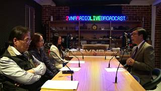 2vnr radio interview 267: Ct sinh hoạt cộng đồng với Hội Thương-Phế-Binh QLVNCH tại NSW