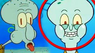 Nice Guy Squidward Spongebob