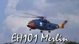 EH101 Merlin