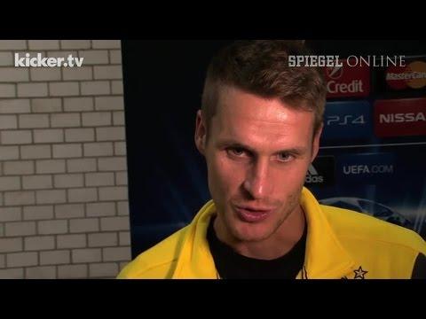 Schwarz-gelbe Sternstunde: Dortmund lässt Arsenal keine Chance