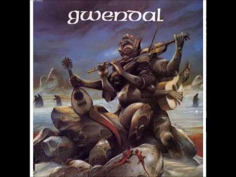Gwendal - Mon Joli Scooter