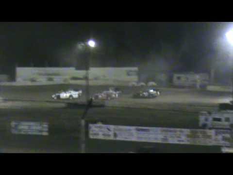 Lakeville Speedway 09/11/2009