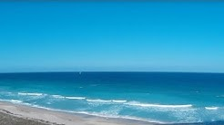 Live Florida Beach Cam - Jensen Beach FL Live WebCam [HD]
