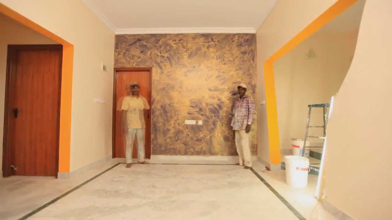 Asian Paints Royale Play Colorwash Vijay YouTube