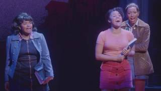 """""""Out of Your Head"""" - A Bronx Tale (Original Broadway Cast Recording)"""