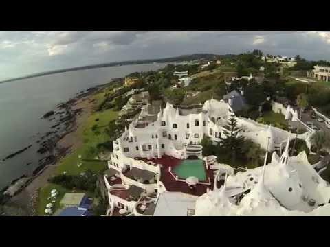 Casa Pueblo desde Drone Ontop