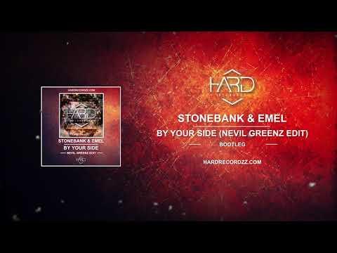 Stonebank & Emel - By Your Side (Nevil Greenz Edit)