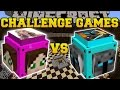 Minecraft POPULARMMOS VS GAMINGWITHJEN CHALLENGE GAMES Lucky Block Mod Modded Mini Game mp3