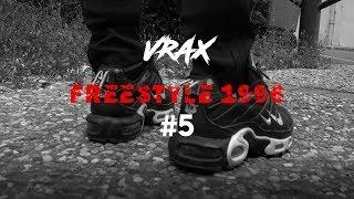 Смотреть клип Vrax - Freestyle 1996 #5
