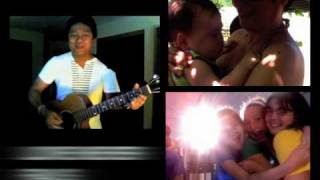 LOVE SOMEBODY LIKE YOU (a Keith Urban cover)