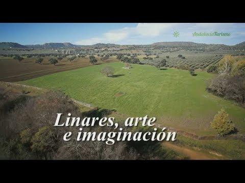 Linares, arte e imaginación. Jaén