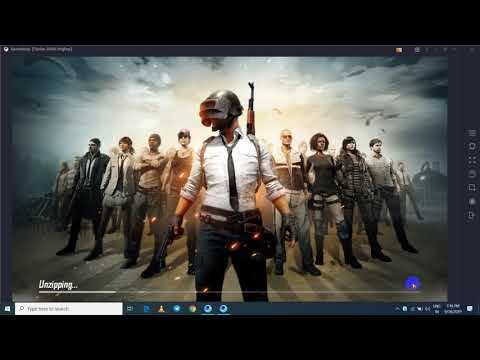 Play Pubg In your Own Pc|| How To Download PUBG Mobile on PC ( Very Easy ) Hindi|| Deepak Tricks