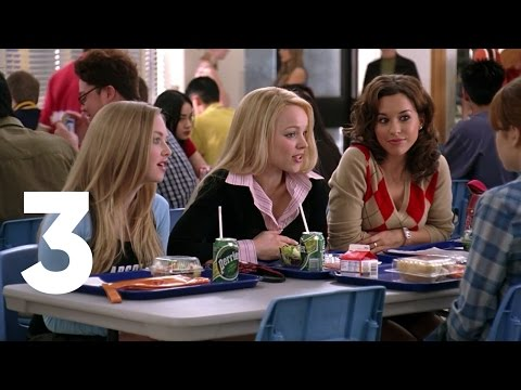 "Mean Girls - Meet ""The Plastics"""