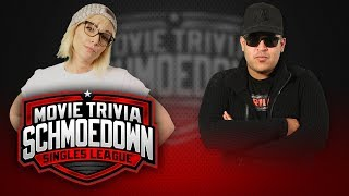Emma Fyffe VS Chance Ellison - Movie Trivia Schmoedown