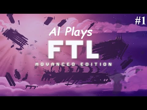 FTL: AE - Part 1 - Missing Ships