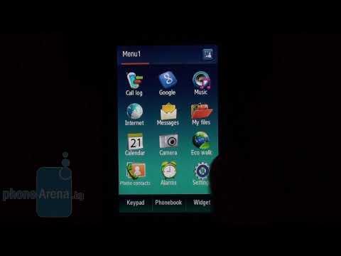 Samsung Blue Earth Ревю
