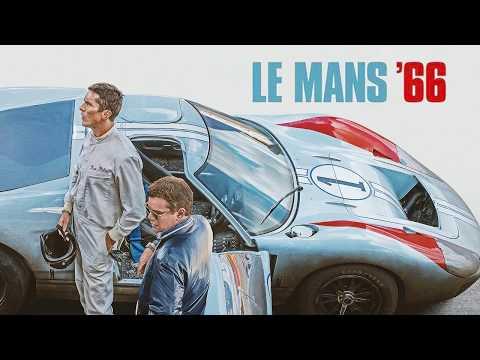 Vortex Reviews: Le Mans 66